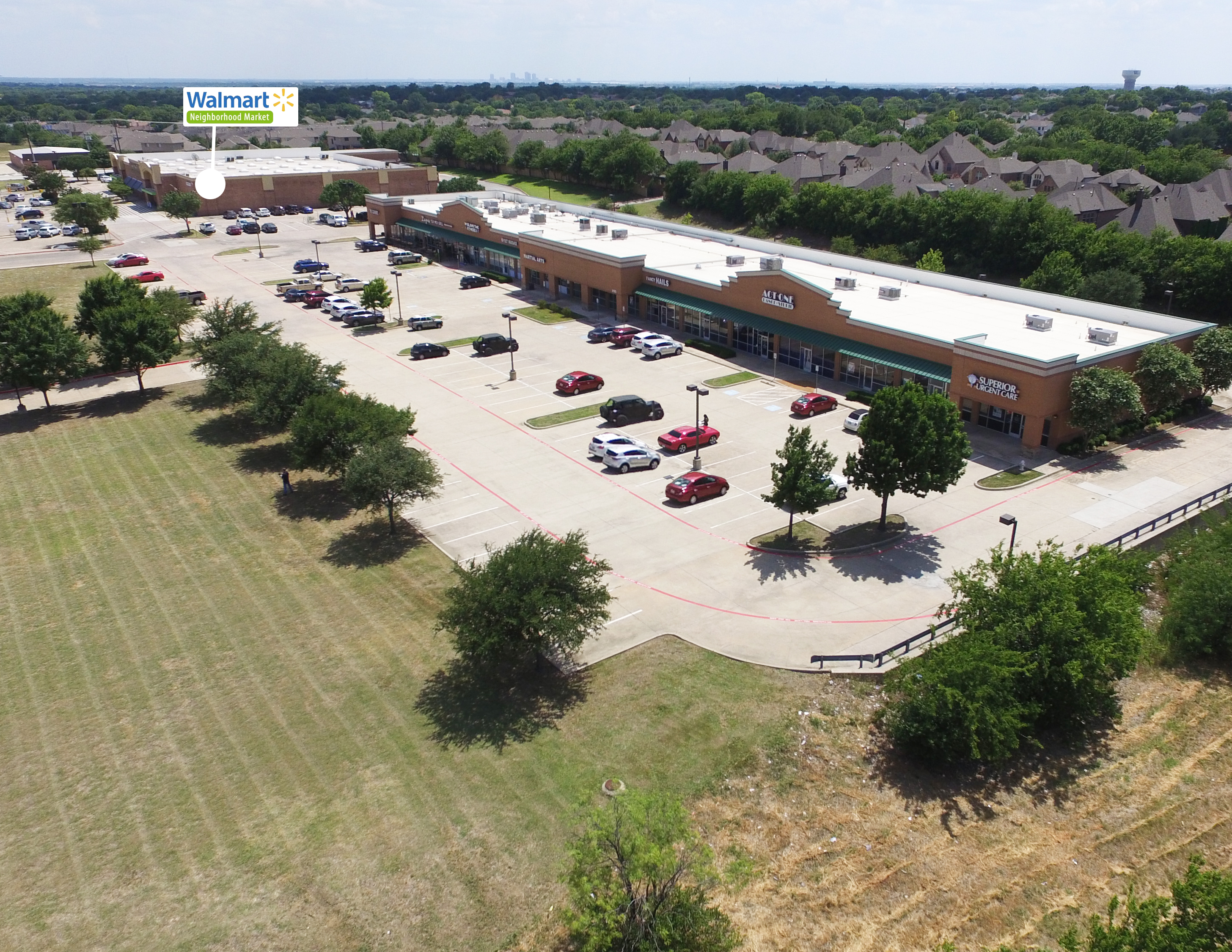 keller commons levy retail group