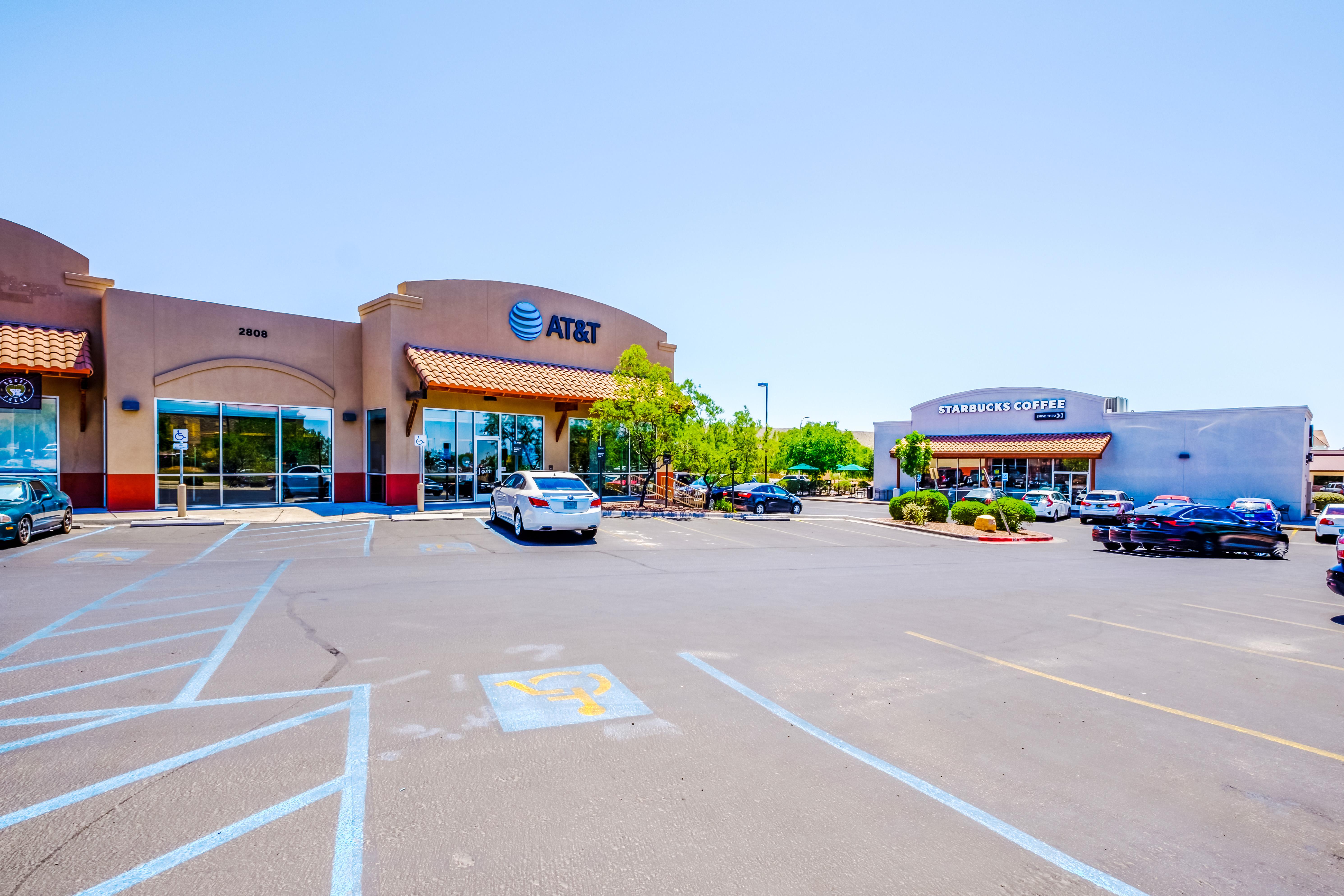 Starbucks _ ATT - Las Cruces NM - 05032019-2